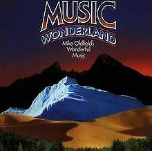 Music Wonderland von Oldfield,Mike | CD | Zustand gut