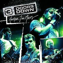 Another 700 Miles von 3 Doors Down | CD | Zustand gut
