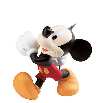 New rare MICKEY MOUSE figure Demons & Merveilles figurine Disney official Statue