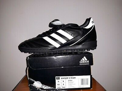8cfc3fba3bed74 CHAUSSURES ADIDAS KAISER 5 Team TF UK 9 / Taille 43,5 Neuves - EUR ...