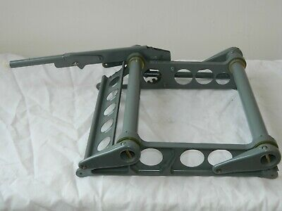 Lynx Helicopter Seat Base Frame Assembly Part No: WG1316-0050-043 [PL03]