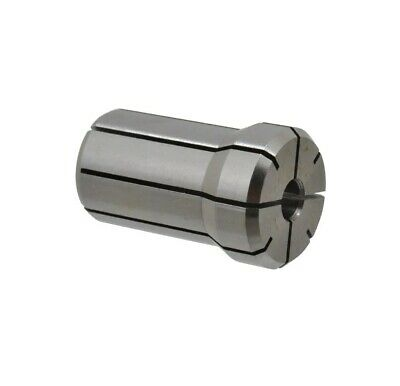 "Bison 16C Collet 45//64TIR .0004/"" Made In Poland Internal /& External Thread"