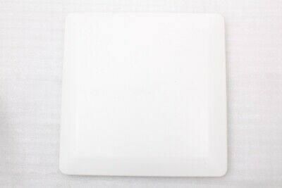 Ltm Innenverschluss 37203 with Square Design for Thermo-Lüfter White New