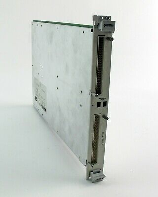 National Instruments NI VXI-SC-1000 Carrier w/ VXI-SC-1150 Submodule