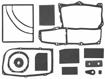 1964-72 cutlass 442 gto skylark heater box seal kit for models without air