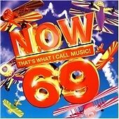 Now That's What I Call Music! 69: 2CD   2008. New & Sealed. (Next Day Delivery).