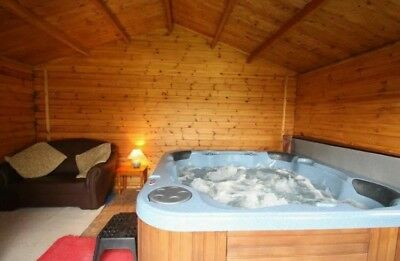 Last Minute Maesyderi Cottage Pri Indoor Hot Tub Wifi Nr New Quay Wales 2 Nights