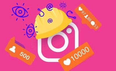 Instagram Follow   Hearts    Safe & Fast Delivery   2K Cheapest on site**