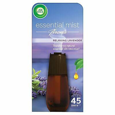 AirWick Essential Mist Aroma Relaxing Lavender 20ml