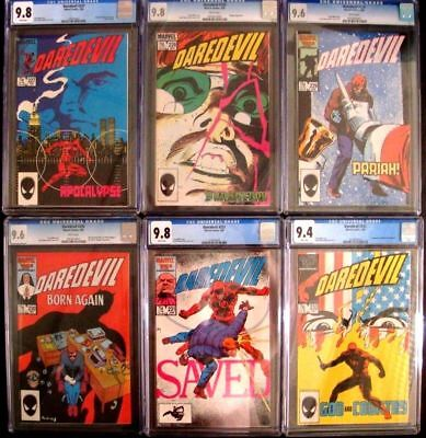 GREAT LOT OF 100 COMICS + ONE CGC GRADED COMIC*$$$ Super Investment $$$