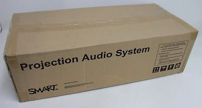 BNIB SMART SBA-L Projection Audio System Speakers For 600 & 800 Series Boards