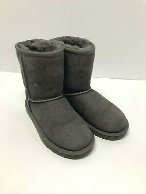 2f71a1f3643 UGG 5251 CLASSIC Boots Youth Size 5 USA,Gray - $45.00 | PicClick