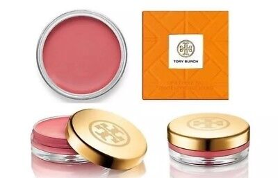 Tory Burch Lip and Cheek Tint - 01 Cats Meow .31 oz - Full Size / NEW IN BOX