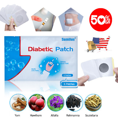 NaturePro Diabetic Patch – stealthstall
