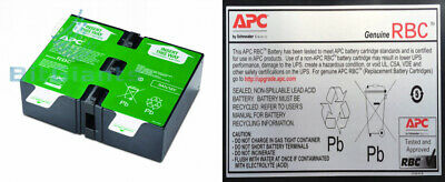 APC UPS BATTERY Replacement for APC UPS Models BR1500LCD