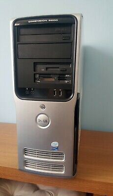 DELL DIMENSION 8300N DRIVER FOR WINDOWS 10
