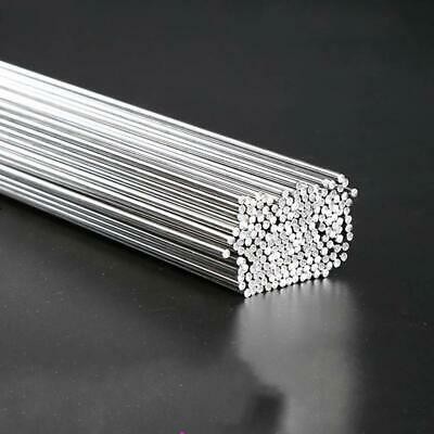 Easy Aluminum Welding Rods Low Temperature 10 Pcs 1.6/ 2mm No Need for Soldering