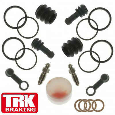 Suzuki SV 650 SX Front Brake Caliper Repair Kit 1999