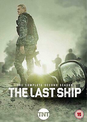 The Last Ship - Season 2 [DVD], New, DVD, FREE & Fast Delivery