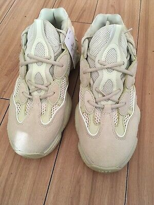 Adidas Yeezy Boost 500 Super Moon Yellow 215 00 Picclick