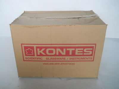 NEW IN BOX Spinner Flask, 3000 ml, Flask Only, Kontes 882911-9004