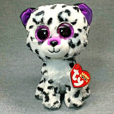41483578492 Ty Beanie Boos - VIOLET the 6