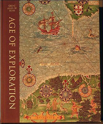 Great Ages of Man: Age of Exploration, A History of The World's Cultures