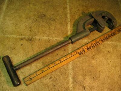 Erie Tool Works 2S Pipe Cutter