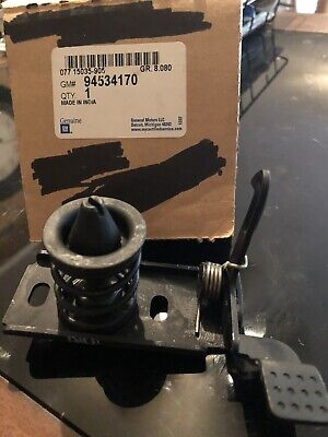 2013-2015 CHEVY SPARK HOOD LATCH STRIKER NEW GM #  94534170