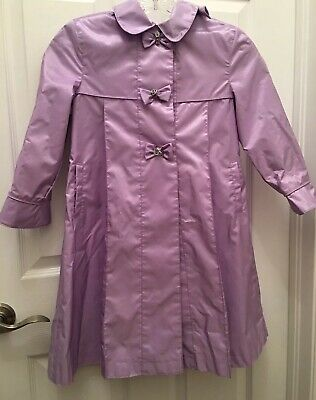 Girls' Clothing (newborn-5t) Rothschild Sz 4t Dress Coat Spring Church Easter Pink Girls Clothes Baby & Toddler Clothing