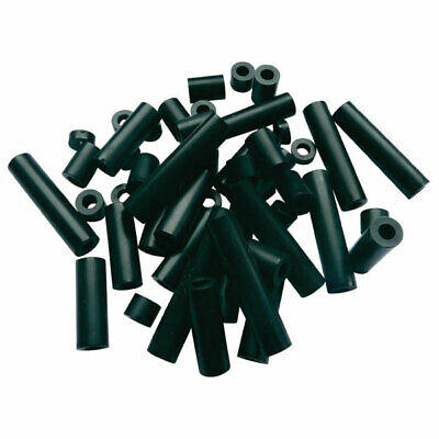 Modelcraft 301109 Plastic Shaft Spacer Assorted Pack