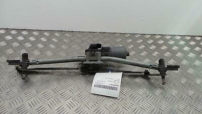 Ford Mondeo 2001 - 2007 Front Wiper Motor & Windscreen Wiper Linkage