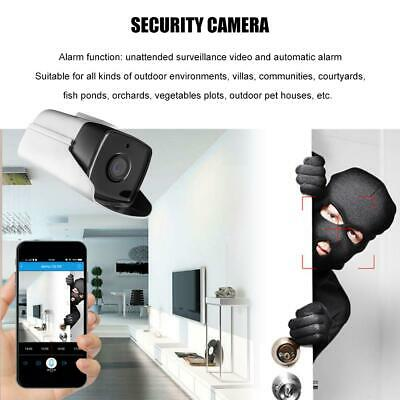 300W Home Security Night Vision Camera Surveillance Camera H.265&IP Camera