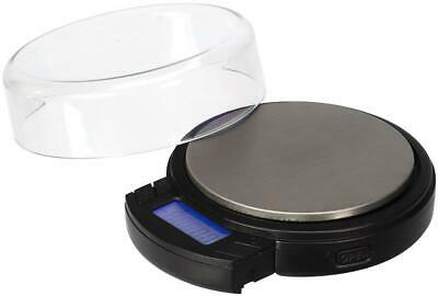 500g Round Digital Mini Precision Weighing Scale - PEREL