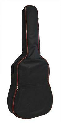 Rockjam Acoustic Full Size and Electric Guitar Bag - Padded