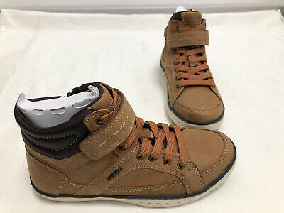 chaussures montantes garçons geox taille 38