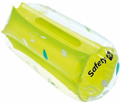 Safety 1St INFLATABLE SPOUT PROTECTOR Baby Bathing Accessory BN