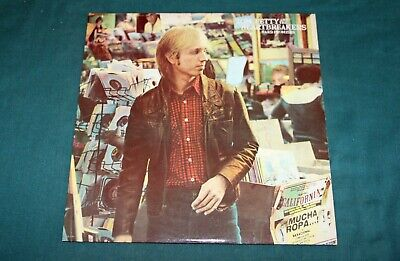 """Tom Petty and The Heartbreakers LP Vinyl Record """"Hard Promises"""""""