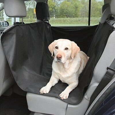 AKORD Car Rear Back Seat Cover Pet Dog Protector, Size 125 x 130 cm