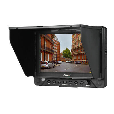Viltrox DC-70 PRO 7'' IPS 1920*1200 Camera Video Field Monitor High Quality I5D8