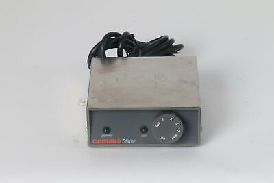Corning Pulse / Magnetic Stirrer PC-141