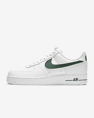 size 40 a095f d61fb New Men s Nike Air Force 1  07 Shoes (AO2423-104) White