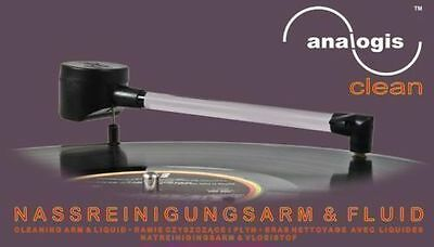 Analogis Clean Cleaner Vinyl Records/Record Cleaning