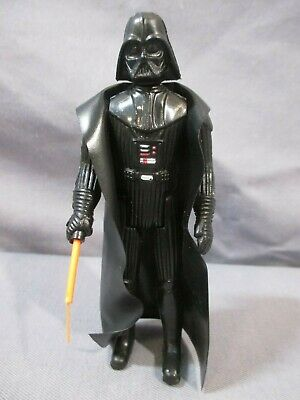 STAR WARS Vintage DARTH VADER Complete C9 Action Figure TAIWAN