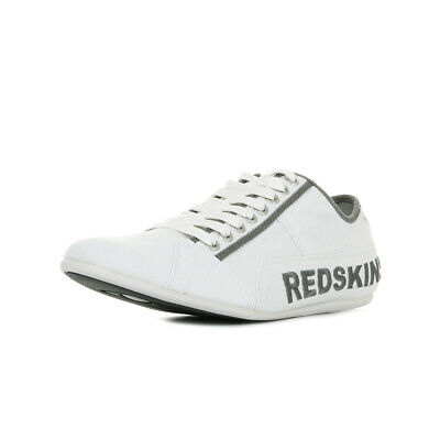 1b66ac9490 Chaussures Baskets Redskins homme Tempo