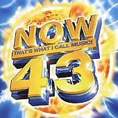 Now That's What I Call Music! 43: 2CD   1999. New & Sealed. (Next Day Delivery).