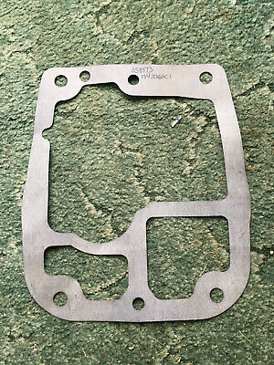 1342360C1 - A New Clutch Housing Gasket For A Case 770, 870, 970, 1070 Tractors