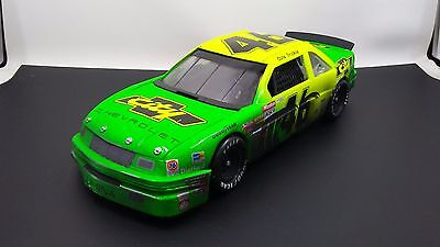 Days of Thunder, Raced, Cole Trickle, 46 City Chevy, 1/24 Revell Custom Diecast