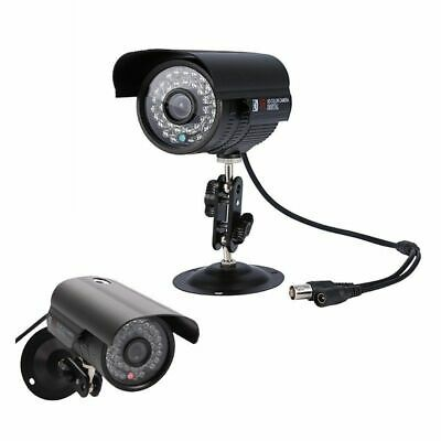 720P AHD 36-LED IR Day Night Outdoor Waterproof CCTV Home Security Camera Video