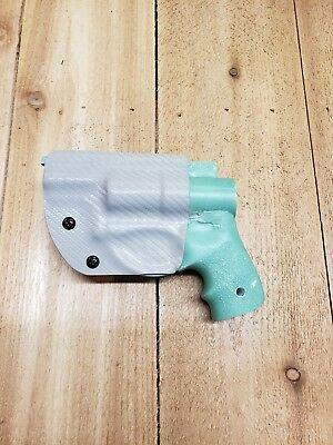 GUN HOLSTER FOR Ruger LCRX 38spl With 3